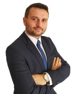 Bartosz Boguslaw Bartczyszyn profersor inversiones unidema
