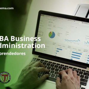 MASTER CURSO MBA ONLINE UNIDEMA