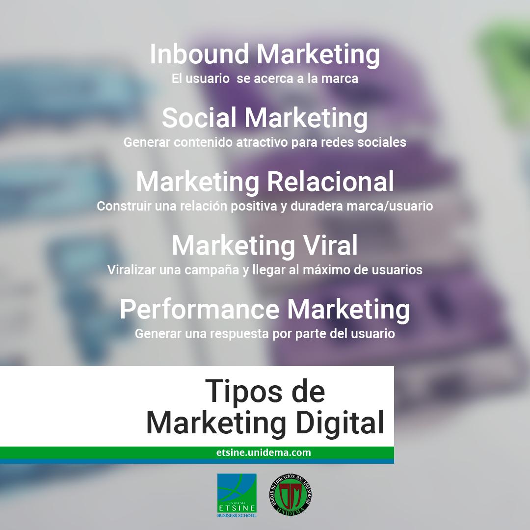 Importancia del marketing unidema