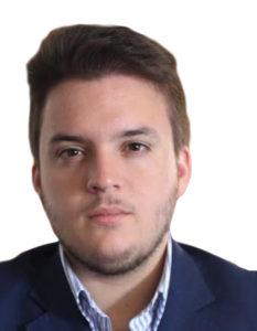 Eduardo Blasco Profesor Economía UNIDEMA