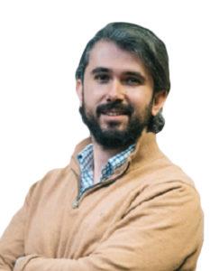 Jose Campillo Profesor UNIDEMA