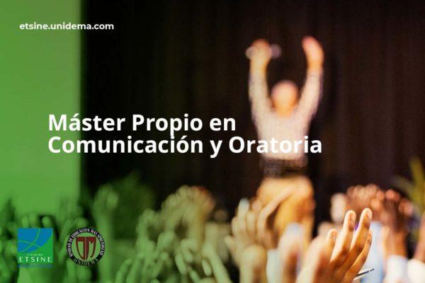 Curso Master Comunicación y Oratoria